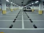 供应常州停车场环氧地坪施工
