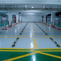 供应青岛环氧地坪漆施工