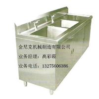 供应医用不锈钢洗手池(不锈钢水槽)