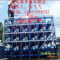 气体顶压消防给水设备厂家价格-消防资质-型号大全