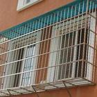 供应苏州不锈钢防盗窗