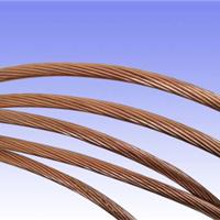 供应河南铜包钢绞线规格