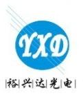 深圳市裕兴达光电科技有限公司