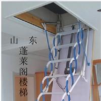 供应伸缩楼梯 楼梯 折叠梯