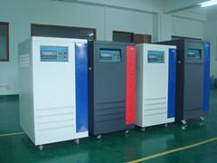瑞士百超4.4千瓦激光切割机配套150KVA隔离稳变压器