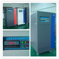 三千瓦光纤激光切割机专用100KVA稳压器