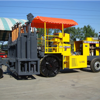 供应旧水泥砼路面大中修设备  破碎机