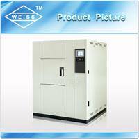 冷热冲击试验箱生产厂家/高低温冲击试验箱