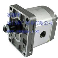 供应GALTECH齿轮泵2SPA14DSAEA-13U