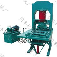 供应四川大型花砖机日常维护清洗方法