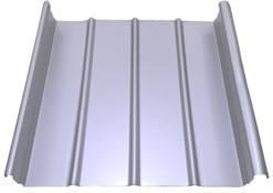 湖南省铝镁锰直立锁边屋面板 首选广州臻誉