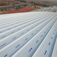 供应铝镁锰合金屋面板材质特点