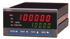 供应珠海志美CB920X称重配料控制器