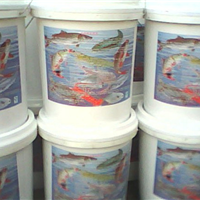 水产养殖专用消毒剂