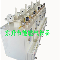 东升特价厨房液化节能气化炉、管道安装工程