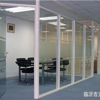 供应连云港办公室玻璃隔断