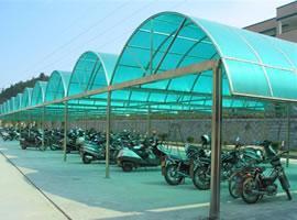 天津阳光板厂