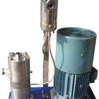 供应分体式高剪切胶体磨乳化机