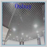 供应木纹铝格栅,广州最大木纹铝格栅厂家
