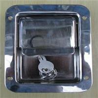 不锈钢面板锁面板盒锁机箱面板锁SY140-1S