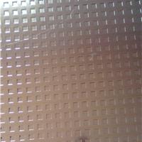 供应PVC冲孔网专业生产厂家