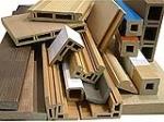 供应WPC木塑型材生产线