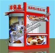 供应低价深圳早餐亭,专业的早餐亭生产工厂