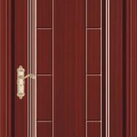 宏雅轩门厂|新款铝合金生态门|广东门厂