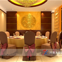 餐饮酒店如何营造氛围郑州餐饮酒店装修设计