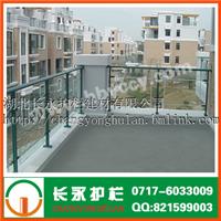 【玻璃阳台护栏】组装锌钢阳台护栏