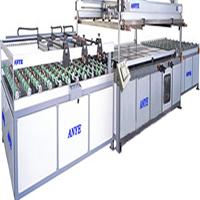 供应全自动移门玻璃丝印机