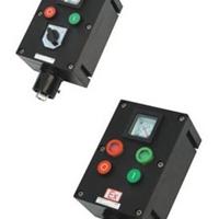 供应BZC8050防爆防腐操作柱按钮箱