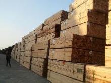 木龙骨及建筑木方板材加工