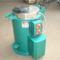 供应五金研磨加工热风离心干燥机/甩干机
