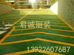 供应清远地下停车场耐磨地板漆/防滑地板漆