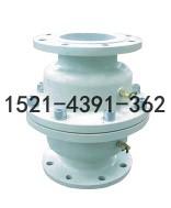DG118型动态流量平衡阀-B型动态平衡阀