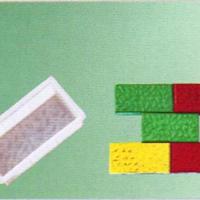供应水田渠塑料模盒