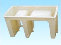 供应高速铁路盖板模具1