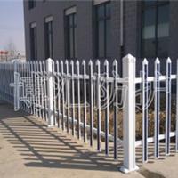 环保护栏热镀锌围墙栏杆工业区用围墙栏杆
