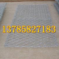 格宾网挡墙 矽胶涂塑格宾笼 灾后重建石笼网