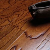 常州林中林地板厂家直销榆木多层地板