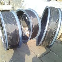 西安硅酸钛金不燃复合型软管