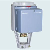 西门子液压执行器SKD62/SKD60/SKD60SL