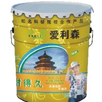 中国十大品牌涂料加盟招商