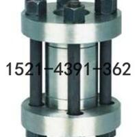 螺栓对夹式高压止回阀H72Y/H