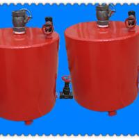 供应全国矿用CWG-SQ瓦斯抽放管路手动放水器