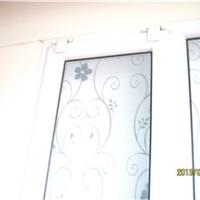 区别于塑钢的钢塑共挤新型门窗型材