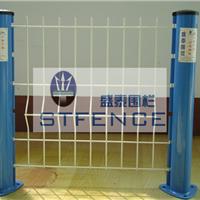 供应桃型柱围栏