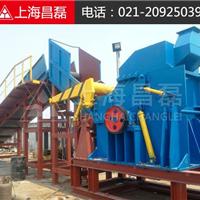 西藏废钢粉碎生产线价格_厚积薄发