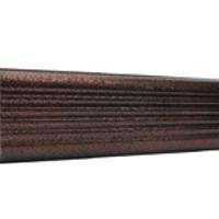 供应彩铝落水管